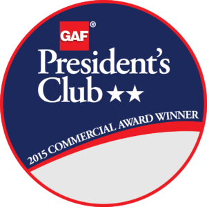 Commerical Presidents Club_2015-2 Stars
