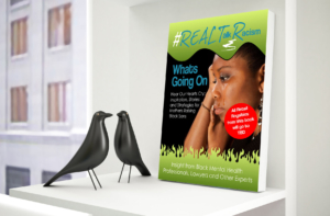 Black moms book - #REALTalkRacism.rs