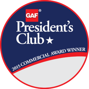 Commerical Presidents Club_2015-1 Stars
