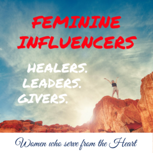 FEMININE INFLUENCERS(2)
