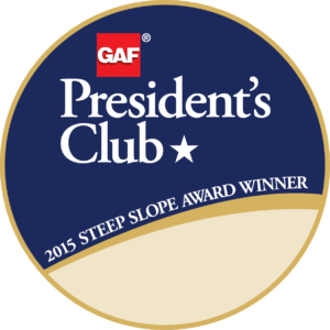 Steep Slope Presidents Club_2015-1 Star