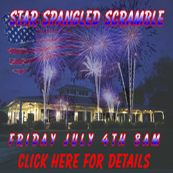 """Star Spangled Scramble"" Golf Event in Royal Palm Beach, Florida"