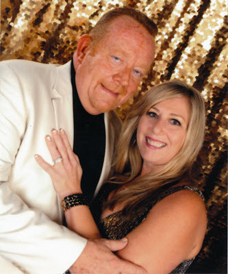Don Sams and Penny Samaniego Announce September 20th Wedding At Siena Hotel, Spa & Casino