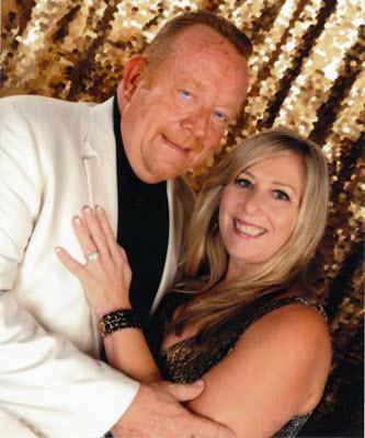 Don Sams and Penny Samaniego Announce September 20th Wedding At Siena Hotel, Spa & Casino