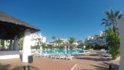 Las Adelfas Property Centre Website Launches with a Selection of Apartments for Sale & Rent within Walking Distance of the Beach