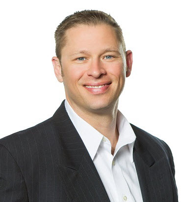Eric Fritzke, Commercial Real Estate Agent and Team Leader with Trinity Team at Keller Williams Preferred Realty Interviewed on the Influential Entrepreneurs Show