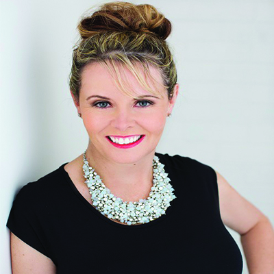 Nikki Arnold, Author of PositiviThink, Achieves Amazon International Bestseller Status