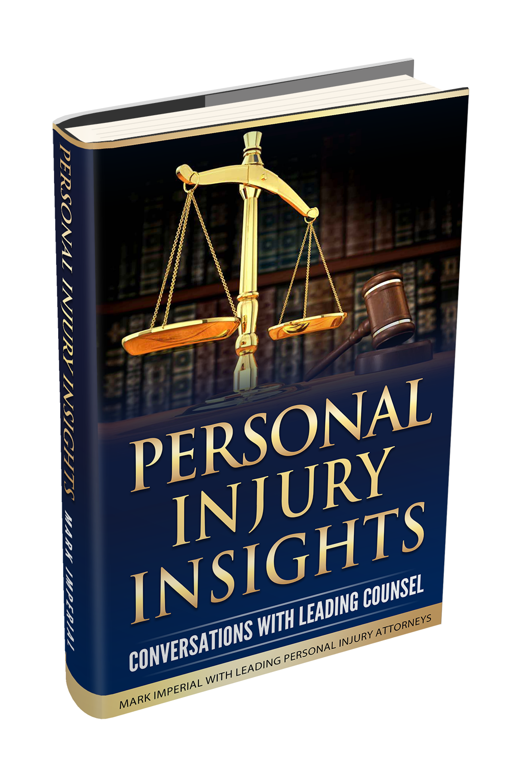 """Remarkable Press Launches National Search For Personal Injury Trial Attorneys To Contribute Tips For A New Book Titled """"Personal Injury Insights"""" To Benefit Charity"""