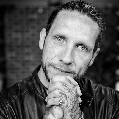 Brandon Novak, Author of Dreamseller and Star of Jackass Reveals How to Find a Recovery Community and Stay Committed to a Life in Sobriety on Unpause Your Life with Dr. Cali Estes.