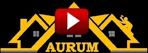 Pflugerville Roofing Company, Aurum Roofing Unveils First Video