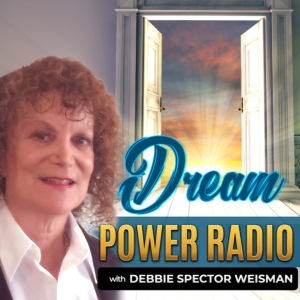 Debbie Spector Weisman, Certified Dream-Life Coach, Picked To Be A Favorite On Amazing Women And Men Of Power Radio Network