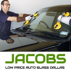 Dallas Windshield Replacement Company, Jacob's Low Price Auto Glass, Now Accepting All Auto Insurance