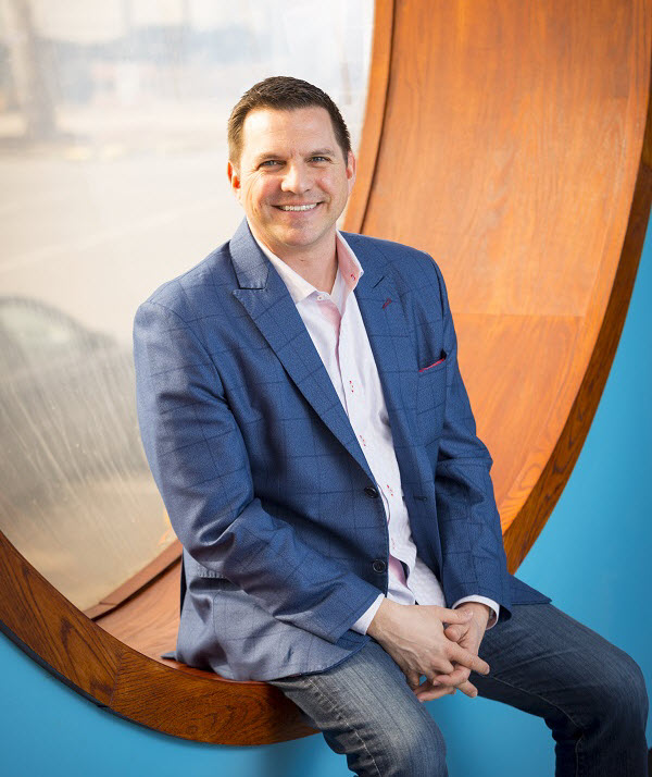 Mark Homer, Founder and CEO of Law Firm Marketing Agency Get Noticed Get Found, Interviewed on the Influential Entrepreneurs Show.
