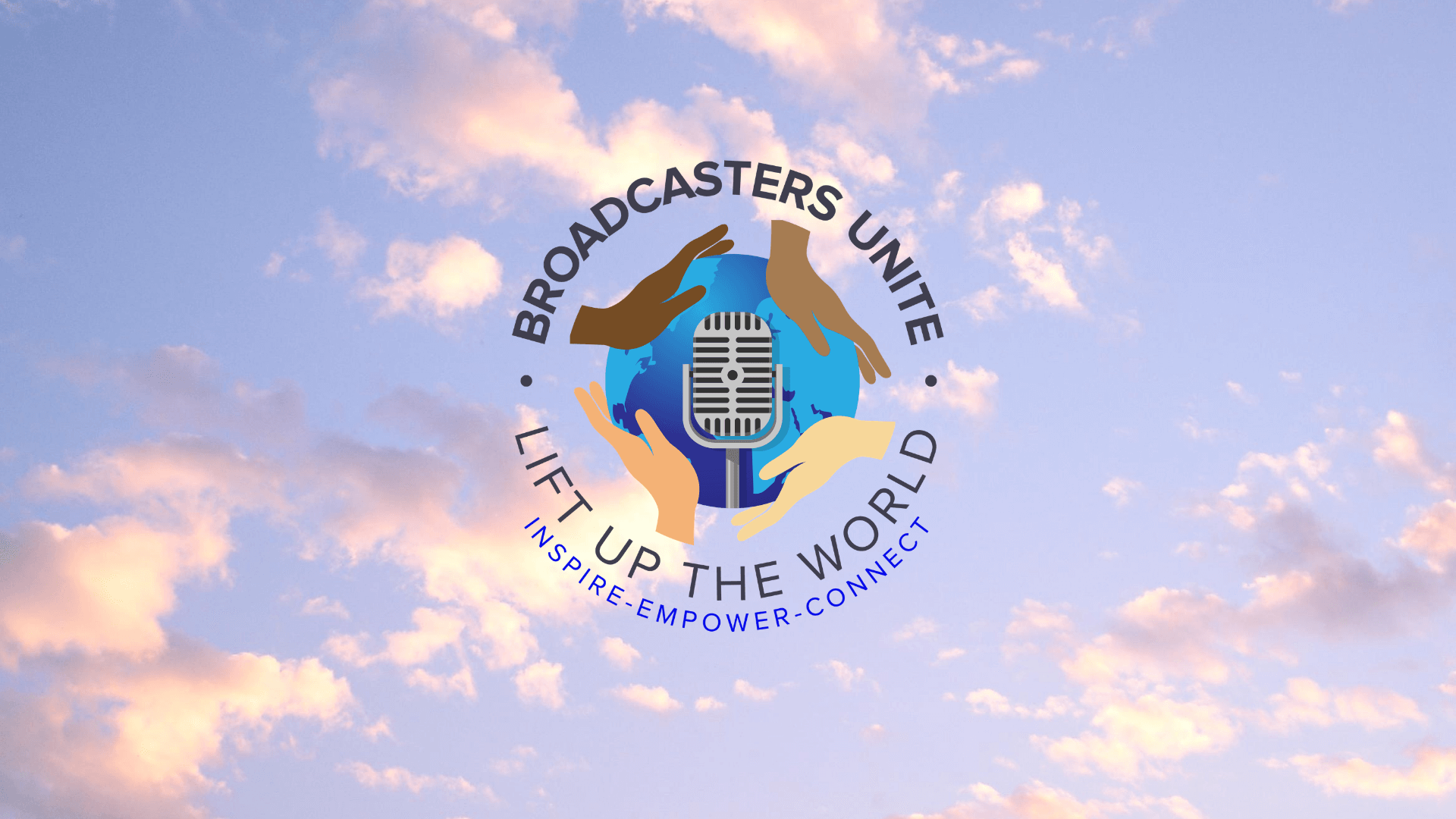 Broadcasters Unite: Lift Up The World Project Set To Air On Roku July 29th
