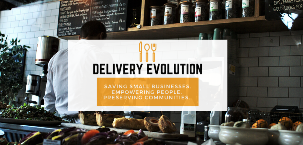 Delivery Evolution Creates A Revolution In The Restaurant Delivery Industry